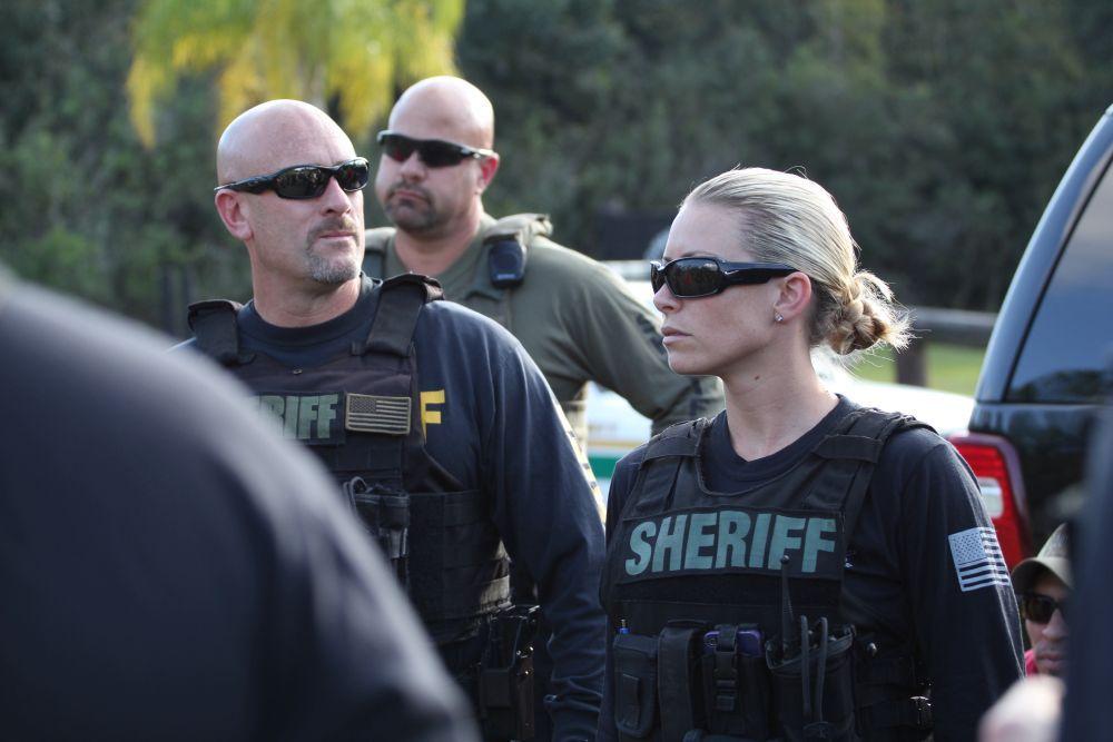 """""""Policjantki z Florydy"""""""