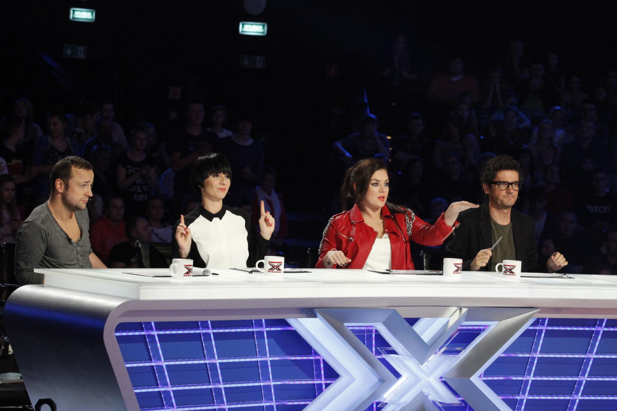 Jury w akcji